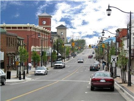 milton-downtown